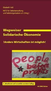 wegweiser durch die solidarische oekonomie